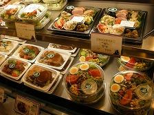 池袋ショッピングパーク シェフ酒井一之のおいしい惣菜